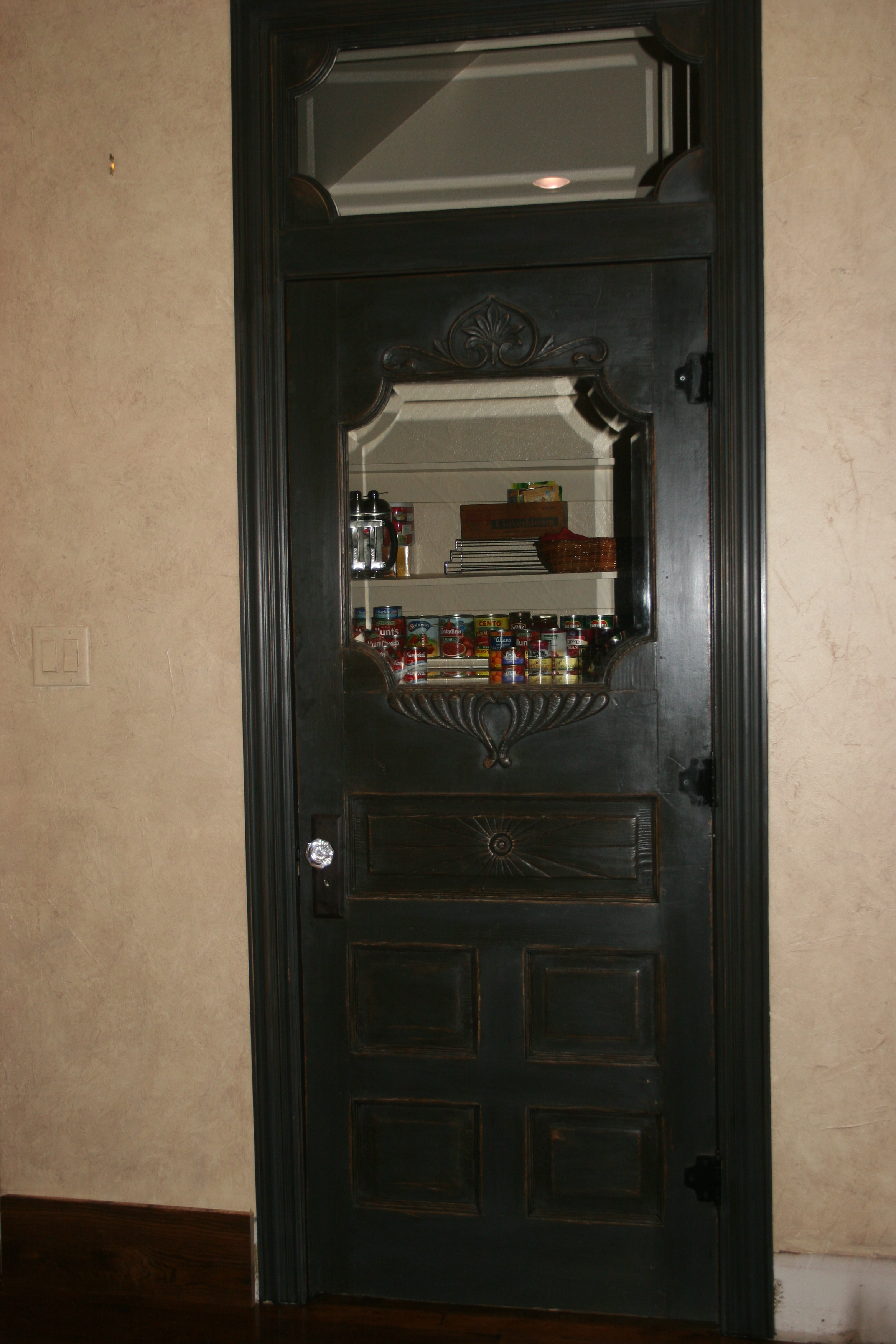 Doors and Accents